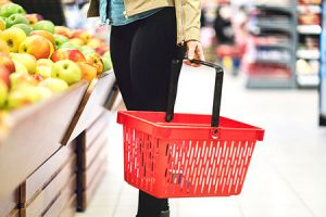 grocery shopping - ways to save money on everyday things