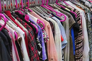 save money on clothes - ways to save money