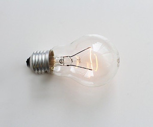 picture of light bulb